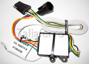 4878829 pics of trailer hitch on aero saabcentral forums saab 9-5 trailer wiring harness at suagrazia.org
